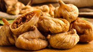 Kuru İncir Dried Figs Fruit