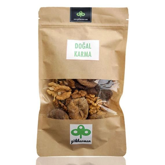 Doğal Karma Paket